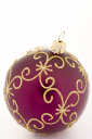 Royalty Free Photo of a Christmas Ornament