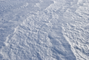 Royalty Free Photo of a Snow Background
