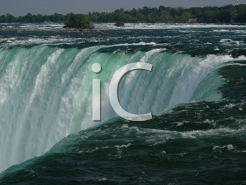 Royalty Free Photo of Niagara Falls