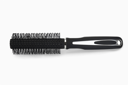Close-up of a hairbrush