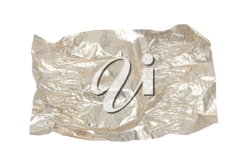 wrapper of chocolate