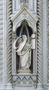 St. Reparata in Florence