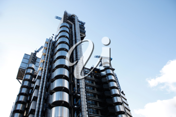Royalty Free Photo of Lloyds of London