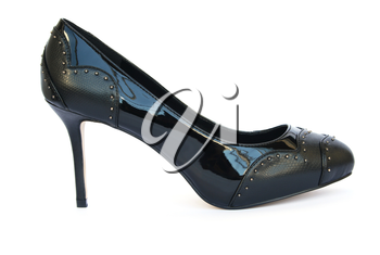 Royalty Free Photo of a High Heel