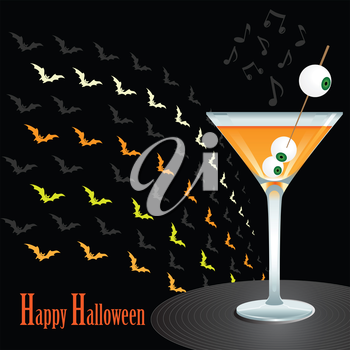 music witch cocktails