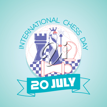 Calendar for each day on july